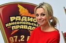 "Ирина Салтыкова: ""На жестких диетах я не сидела никогда"""