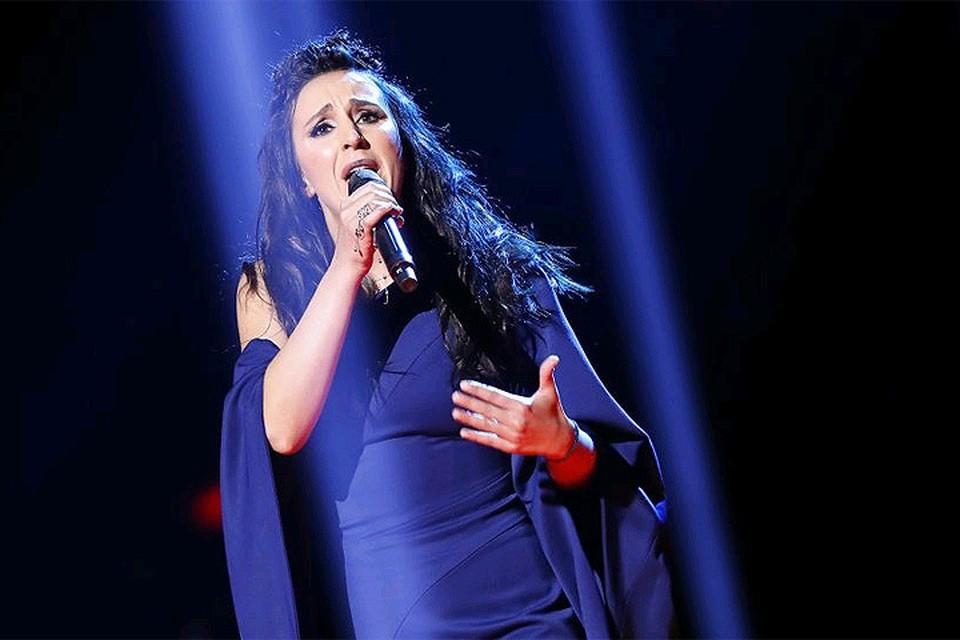Украинка Джамала приготовила для «Евровидения-2016» песню про депортацию крымских татар в 1944 году. Фото: официальный сайт конкурса