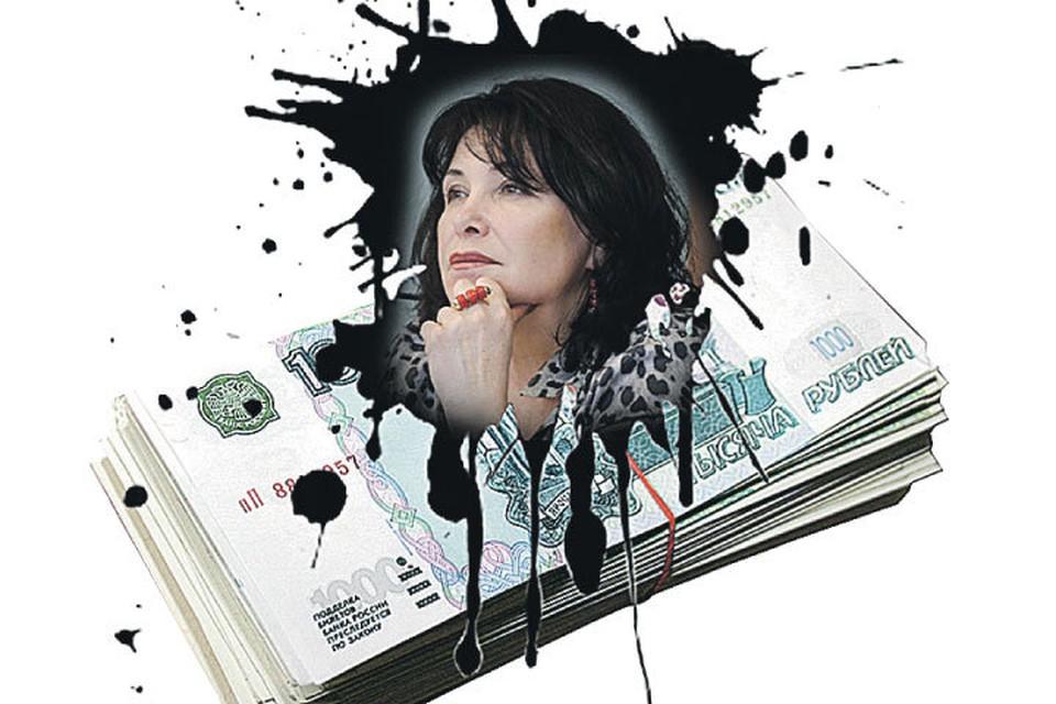 Во время избирательной кампании Виктории Николаевой могут быть использованы и легализованы доходы, полученные преступным путем.
