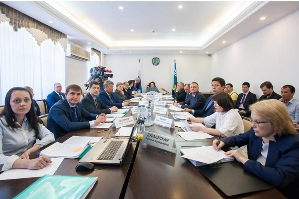 ХМАО готовит к запуску проект «Сертификат дополнительного образования детей». Фото: admhmao.ru
