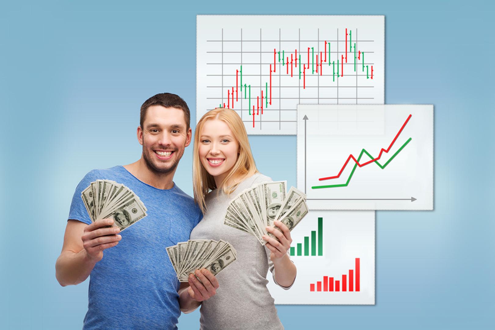 Сколько денег надо вложить в форекс биткоин проблемы