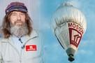 Кругосветный перелет Федора Конюхова: Оттолкнувшись от Антарктиды, он вышел на финишную прямую