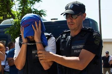 Массовые репрессии могут вызвать в Турции гражданскую войну