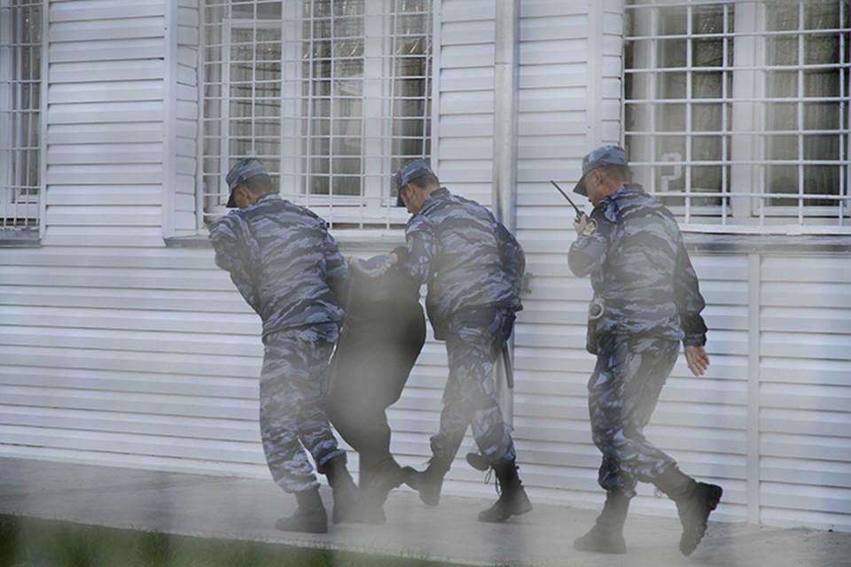 Бунт подавлен, теперь предстоят аресты и суды.