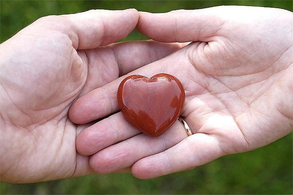 Любой сбой сердца немедленно отразится на всем остальном организме.