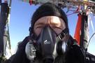 Посмотри на мир глазами Федора Конюхова: «Комсомольская правда» публикует уникальную видеосъемку с воздушного шара