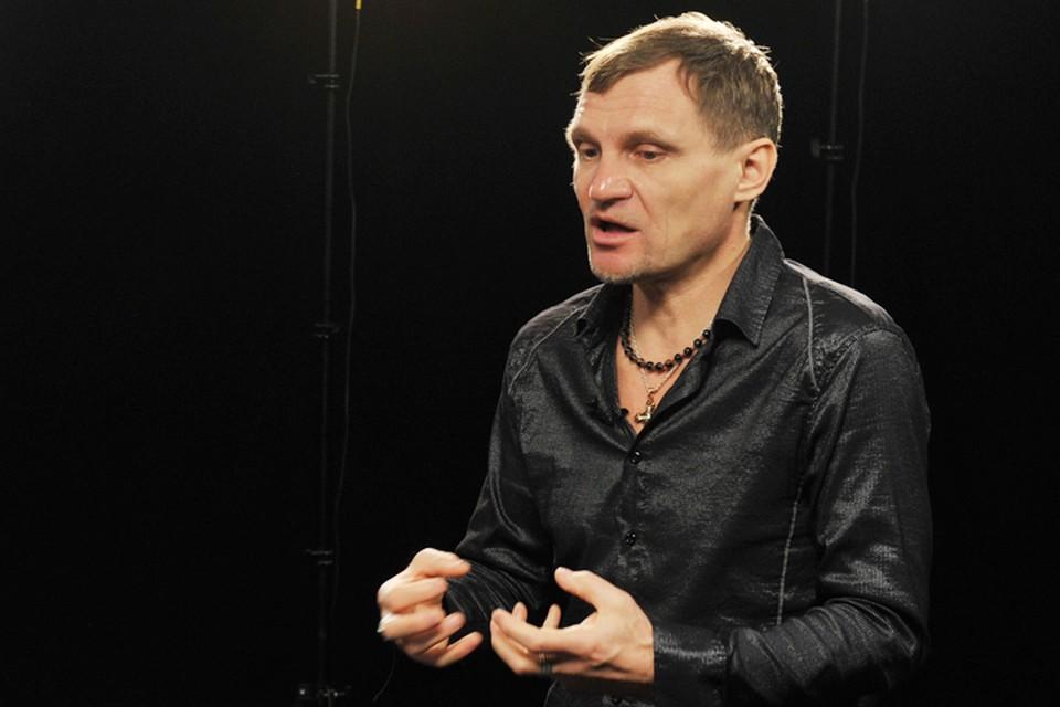 Олег Скрипка подвел неутешительные итоги происходящему в его стране