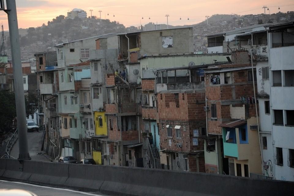 За два месяца до начала Олимпиады местные власти Рио заявили о финансовой катастрофе