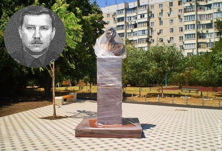 Памятник подешевле Выставочная Мемориальный комплекс с барельефом в человеческий рост Кстово