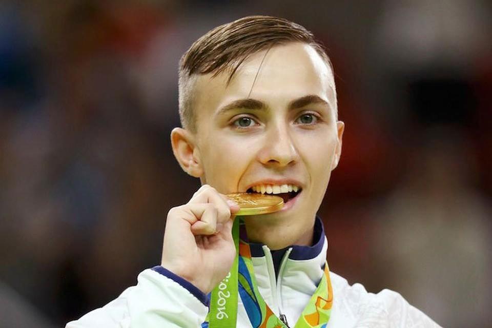Золото Владислава Гончарова стало главным достижением белорусов на Олимпиаде в Рио. Фото: Reuters