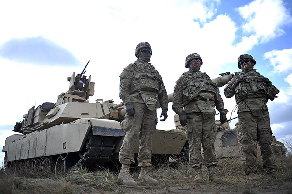 Москва ставит Вашингтон перед выбором — или вы возвращаетесь к сотрудничеству или остаетесь со своими батальонами в Польше, Прибалтике, Румынии