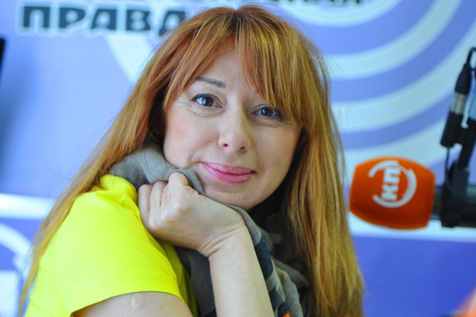 Алена рассказала, что расстается с мужем-продюсером.