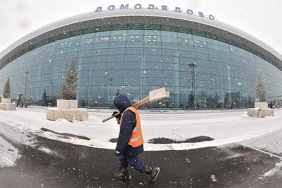 Задержки в аэропортах РФ стали традицией, но это ещё не кризис