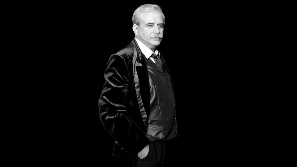 Борис Лифанов. Фото: из архива Тверского театра драмы