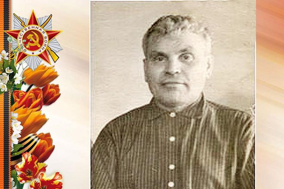 Василия Фроловича перебрасывали с фронта на фронт: 2-й Украинский, 1-й, 2-й, 3-й Белорусский.