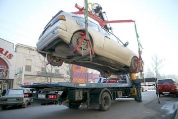 Кто и как выписывает штрафы за нарушение правил парковки в Москве