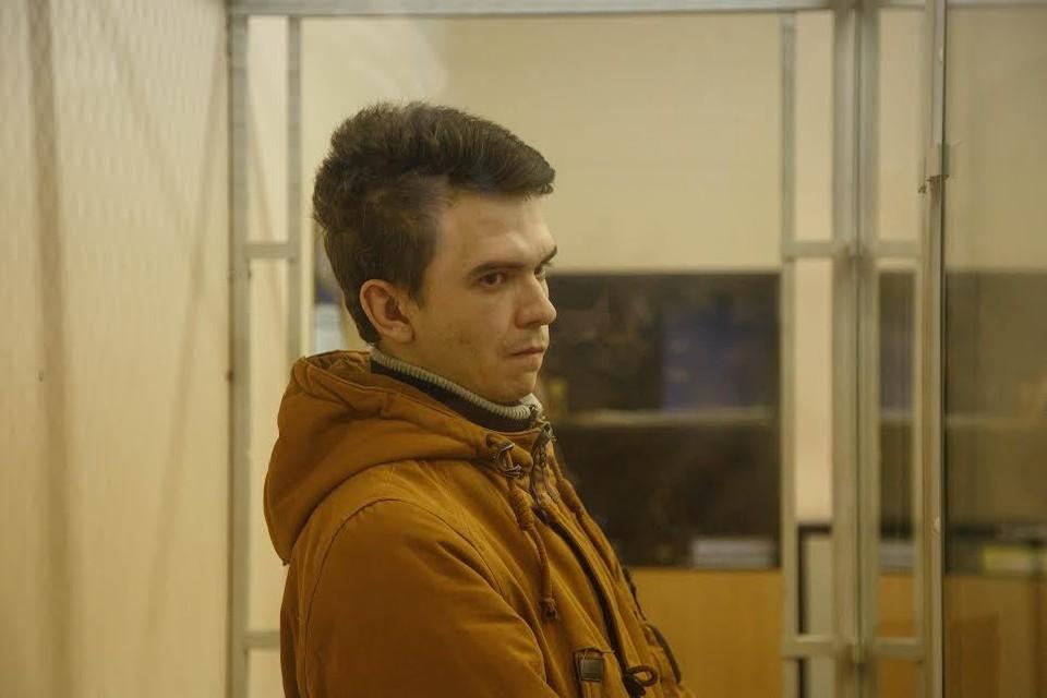 Филипп Лис, он же Филипп Будейкин, находится под стражей
