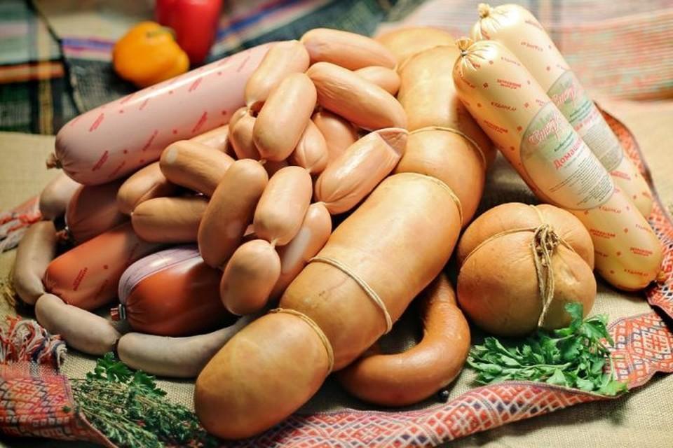 Производители Прикамья постоянно радуют покупателей новыми видами мясных полуфабрикатов и деликатесов. Фото: Министерство сельского хозяйства и продовольствия Пермского края.