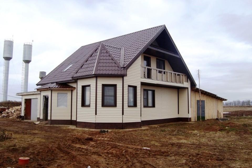 В Пермском крае работникам сельского хозяйства выделяются субсидии на строительство или приобретение жилья. Фото: Министерство сельского хозяйства.