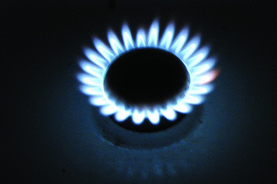 Газ безопасен лишь тогда, когда к нему относятся ответственно.