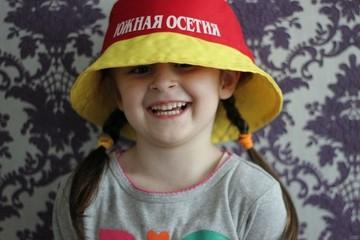 """Конкурс """"Мой ребенок - 2016"""" (Южная Осетия)"""