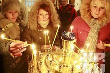 Когда отмечать Рождество в России