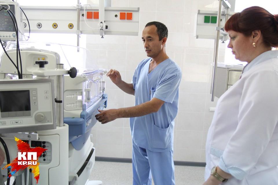 Итоги здравоохранения Иркутской области в 2016 году: открылись новые больницы, растет зарплата медиков