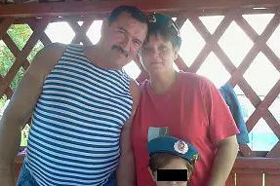 Ребенок почти 3 года жил в семье Спаховых в селе Павловская Слобода - в каких-то 5 километрах от места похищения