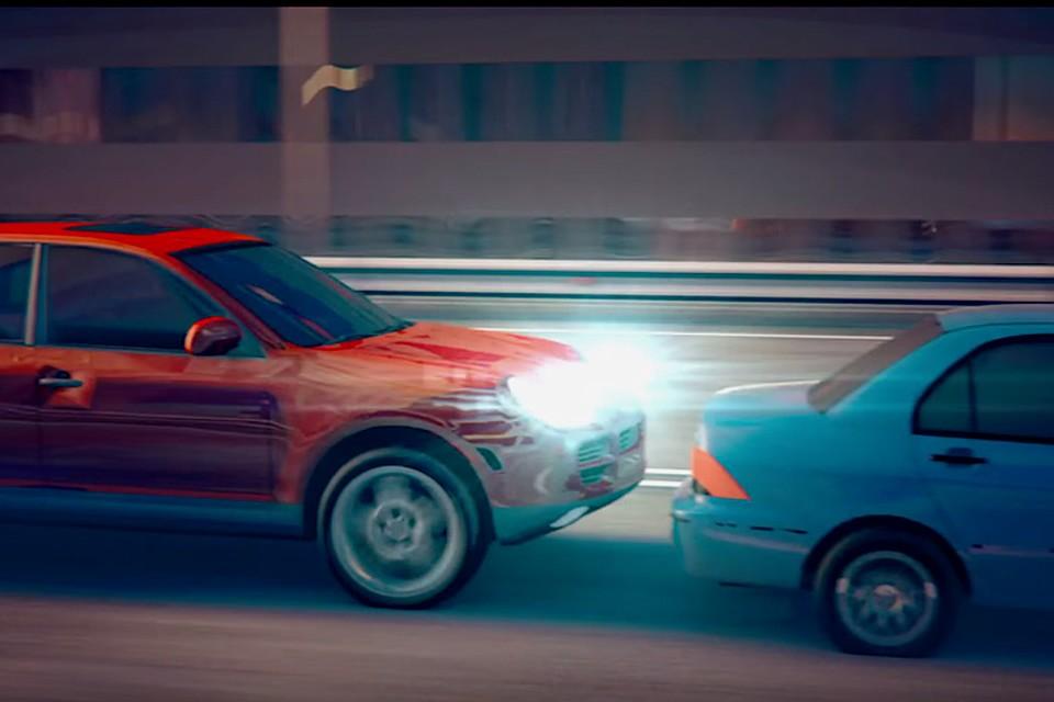 На этом сайте вы можете посмотреть видеоматериалы, наглядно объясняющие, какие действия водителей считаются опасным вождением.