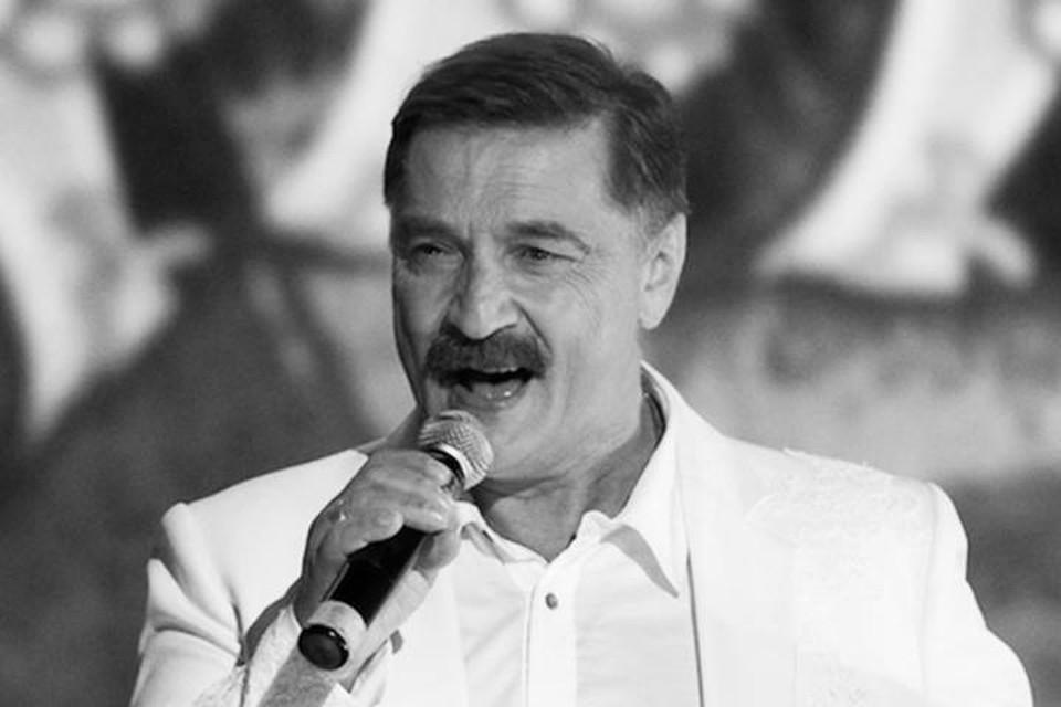 Тиханович мужественно боролся со своей болезнью…
