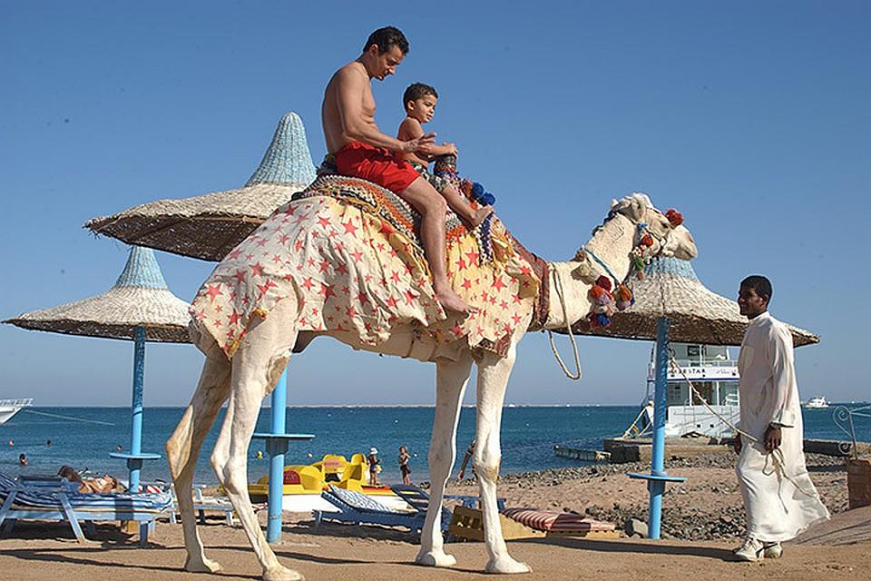 Секс туризм египет туристок