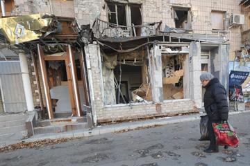 Власти ЛНР обвинили спецслужбы Украины в организации взрыва автомобиля в Луганске