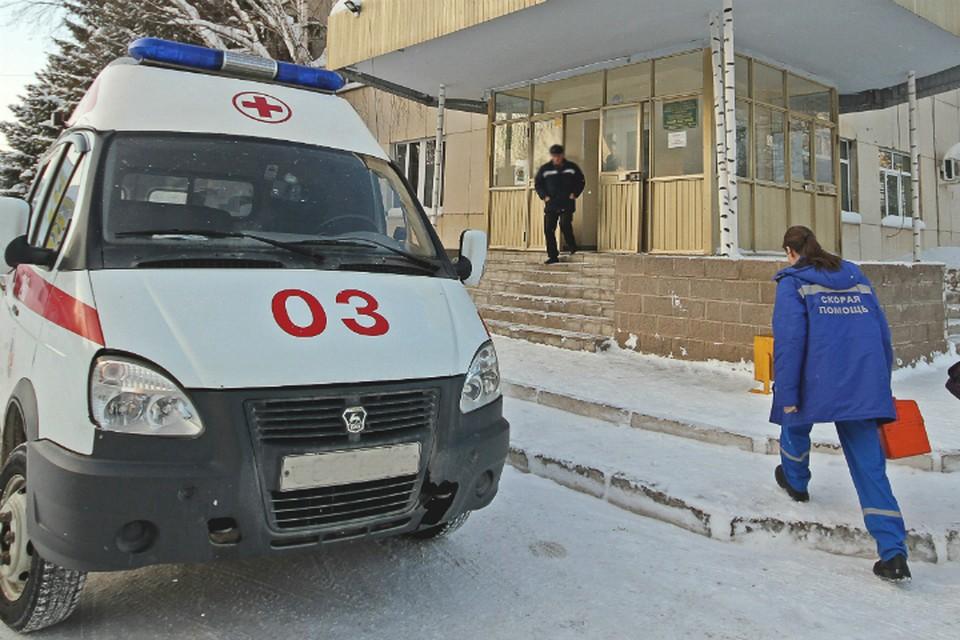 Пять саратовцев вызвали «скорую», чтобы изнасиловать фельдшера