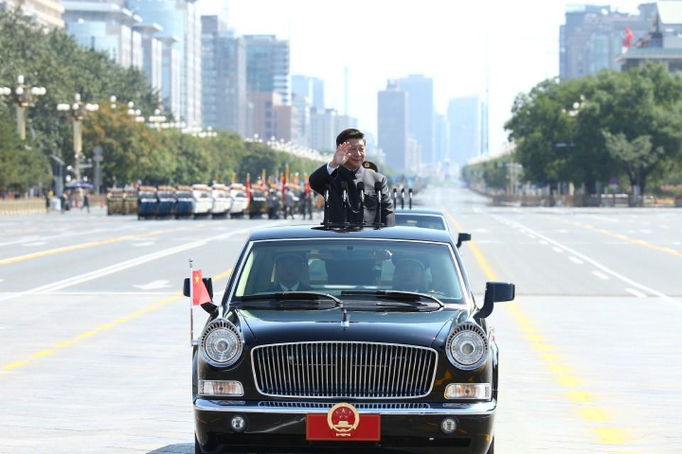 Лидер Китая Си Цзиньпин заявил: «Или компартия победит коррупцию, или коррупция победит компартию».