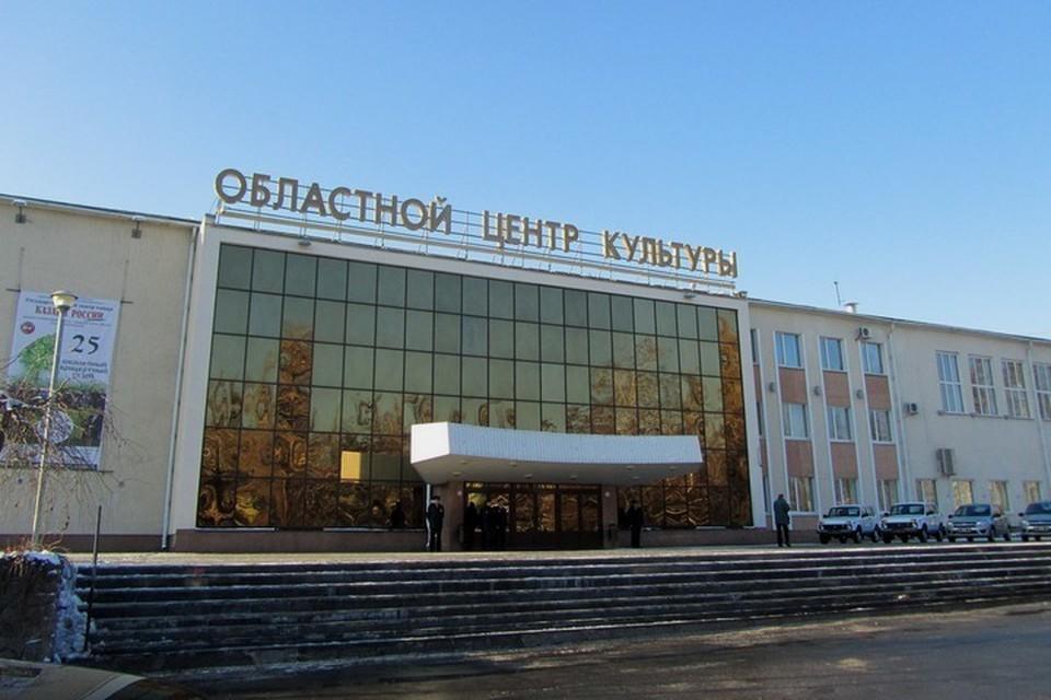 В ОЦКНТ выступит кларнетист Валентин Урюпин и Липецкий духовой оркестр