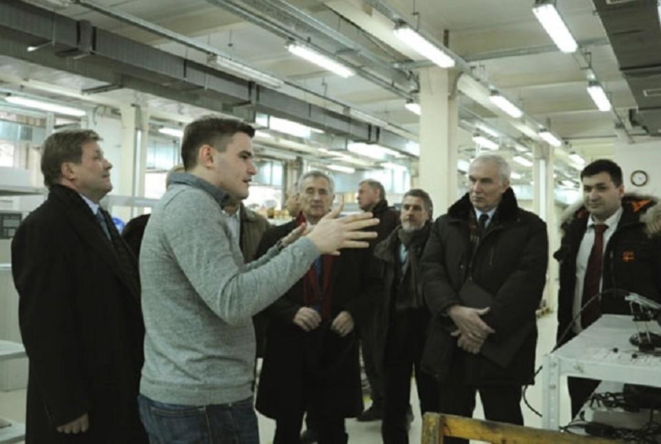 Фото: пресс-служба Института автоматики и электрометрии СО РАН