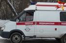 Бригада скорой помощи в Кузбассе отбилась от пьяного мужчины с ножом