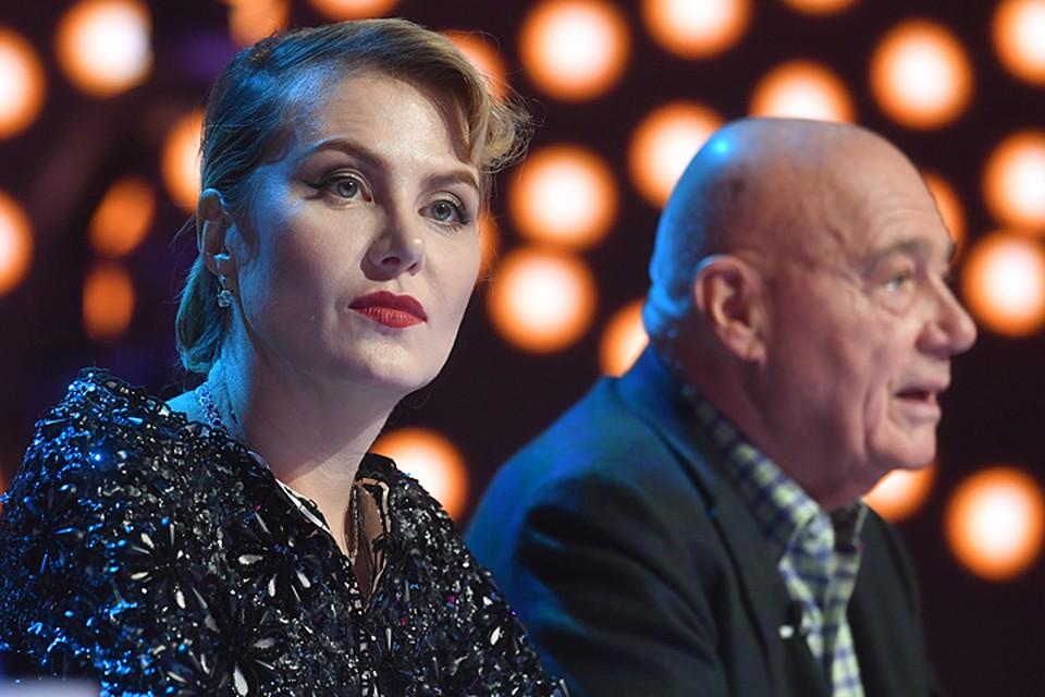 Зрители усиленно требовали наказать и даже заменить Литвинову и Познера