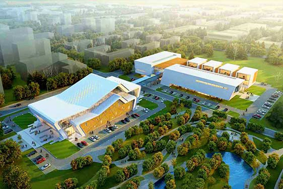 Индустриальные парки Свердловской области привлекают потенциальных инвесторов выгодными условиями развития предприятий. Фото: КРСУ