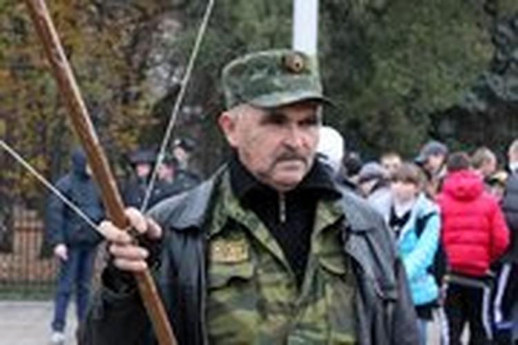 В Саратове прошел «Русский марш»