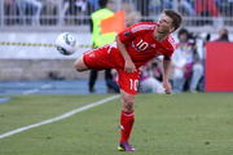 Аршавин хочет вернуться в сборную России