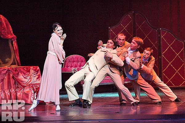 лет школа балета в чехове запахов термобелье