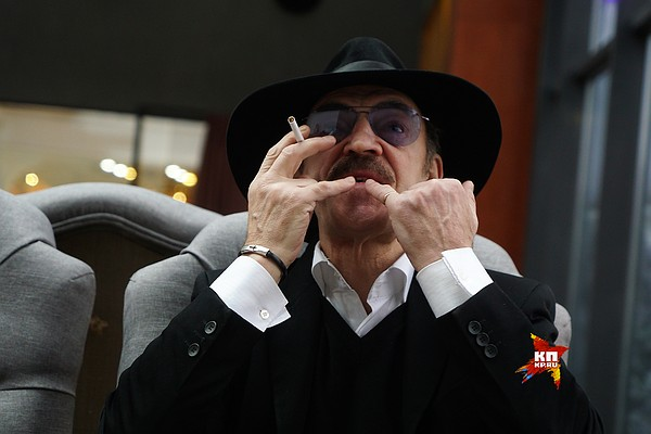 михаил боярский на открытии казино гудвин