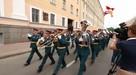 В Петербурге открыли памятную доску Маннергейму