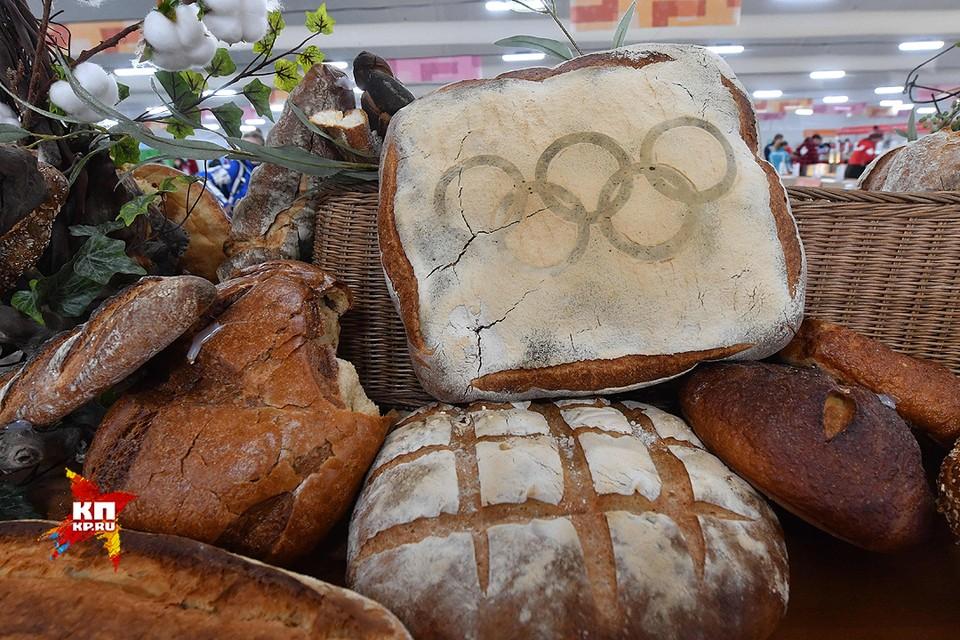 Быт Олимпийской деревни за день до открытия Зимних игр в Пхенчхане