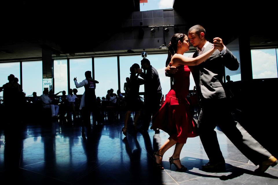 В Кубинской столице прошел отбор на Чемпионат мира по Танго, который пройдет в Буэнос-Айресе