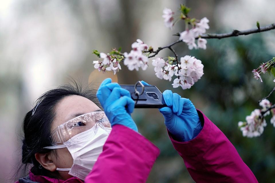 Китай снимет карантин с провинции Хубэй, которая стал эпицентром распространения коронавируса, выявленного в конце 2019 года
