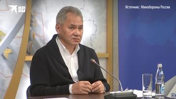 Шойгу сравнил заявления коллеги из ФРГ с нападками школьницы младших классов