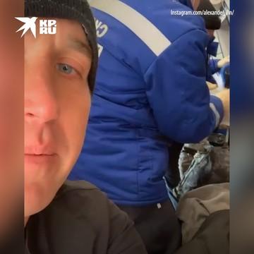 Владелец суши-бара в Нижнем Новгороде рассказал о состоянии пострадавшей сотрудницы