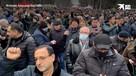 Митинг оппозиции в Ереване